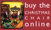 buy the christmas chair [book] online