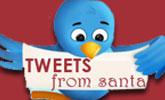 Tweets from Santa